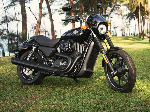 Harley For A Day Best Birthday Gifts Online In India