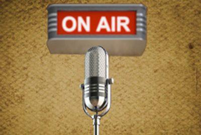 Radio Show for My Valentine