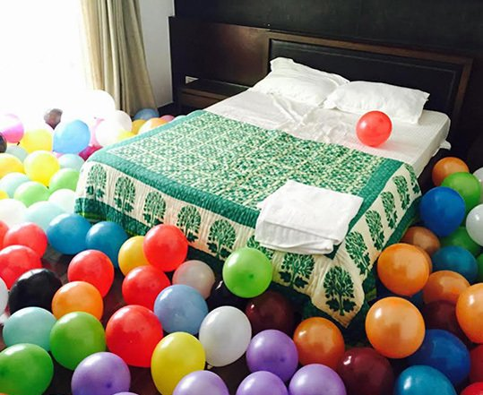 Balloon-a-Matata - Best Birthday Gifts Online in India