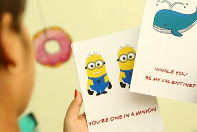 Punny Cards