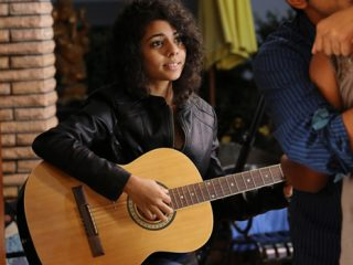 Surprise By Arranging A Professional Guitarist To His Or Her Doorstep