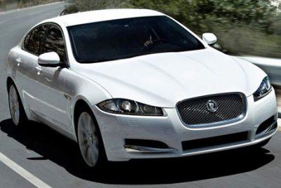 Luxury on Wheels