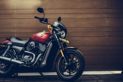 Harley for a day – Chennai