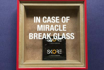 The Miracle Box
