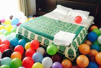Balloon-a-Matata