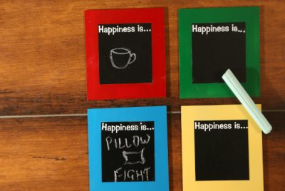 Happiness Coasters