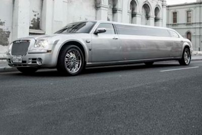 Limo on Call