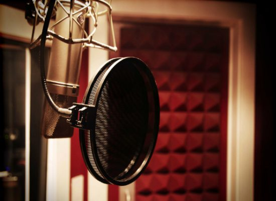 Book a Professional Studio and Record a Song for your Boyfriend