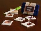 Customized fridge magnets