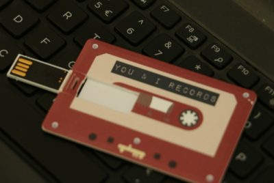 Back to Cassettes