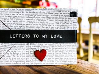 letters to my love best honeymoon valentines day just like that wedding courtship period anniversary birthday proposal gift and surprise in india