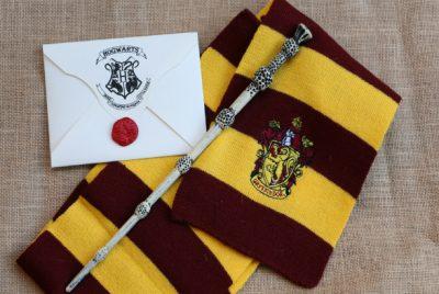 Surprise for Potterheads