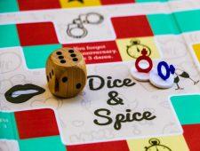 Dice & Spice