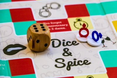 Dice and Spice