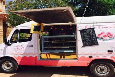My Dessert Truck