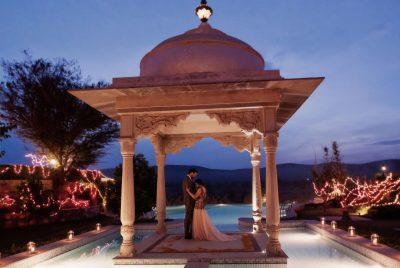 Gazebo in Jaipur