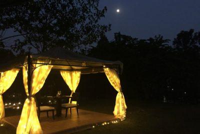 Cabana at Golkonda Resort