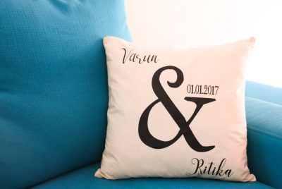 Hugs and Cushions