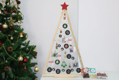 DIY Christmas Tree