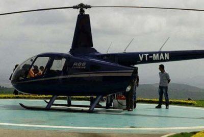 Chopper in Pune