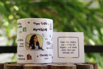 The Happy Mug- Valentine's  Special