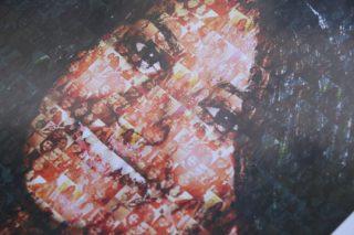 Mosaic Art   Best Friendship Day, Rakhi, Birthday