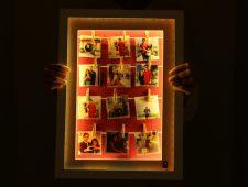 Memories in Spotlight