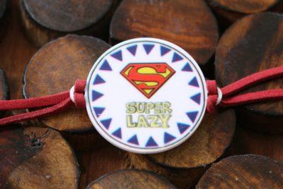 Super Lazy Rakhi