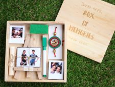 Box of Memories