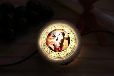 Light Rakhi Hamper