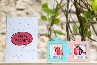Jigsaw Magnets