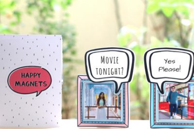 Conversation Magnets