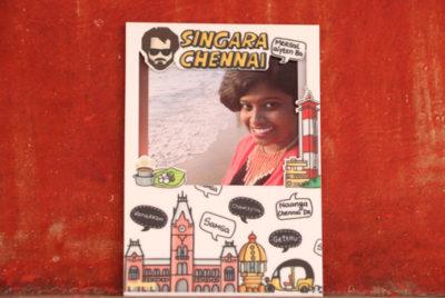 Chennai Magnet