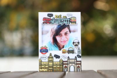 Mumbai Magnet