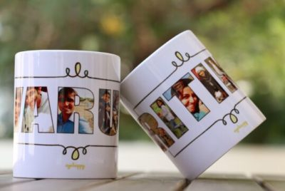 Our Personalised Mugs
