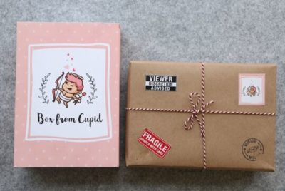 Box from Cupid