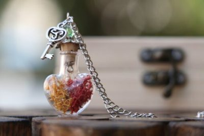 Vial of Love