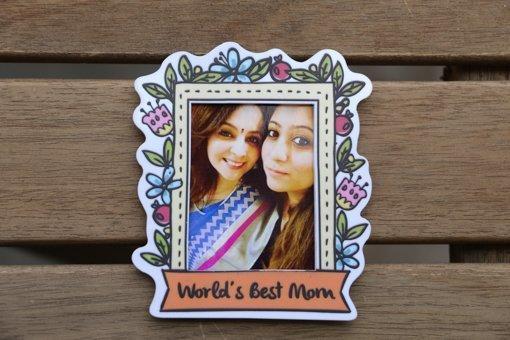 Customised birthday gift for mom