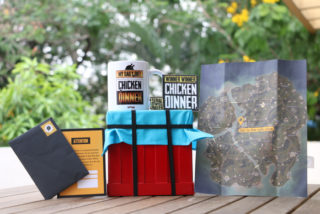 PUBG Loot | Best Friendship Day, Birthday, Just like that gift and