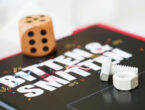 Naughty Snakes and Ladders Board Game for Couple