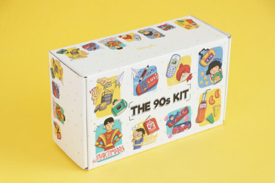 90s kit