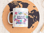 Great Indian Traveller Mug