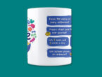 Great Indian Foodie Mug