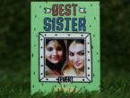 Best Sister Magnet