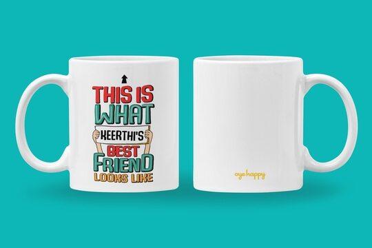 Mug for Best Friend